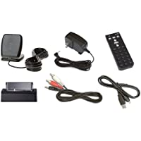 Pioneer CD-XMHOME1 XMp3 Home Kit (Discontinued by Manufacturer)