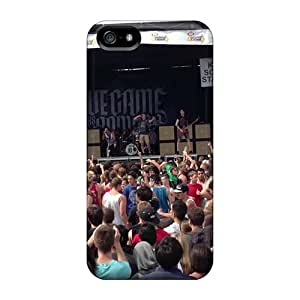 Great Cell-phone Hard Covers For Iphone 5/5s With Provide Private Custom High Resolution Papa Roach Skin AnnaDubois