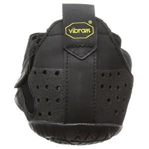 Vibram Men's Signa Water Shoe, Black/Yellow,43 EU/9.5-10 M US