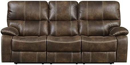 Enjoyable Amazon Com Emerald Home Furnishings Jessie James Chocolate Gamerscity Chair Design For Home Gamerscityorg
