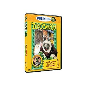 Zoboomafoo movie