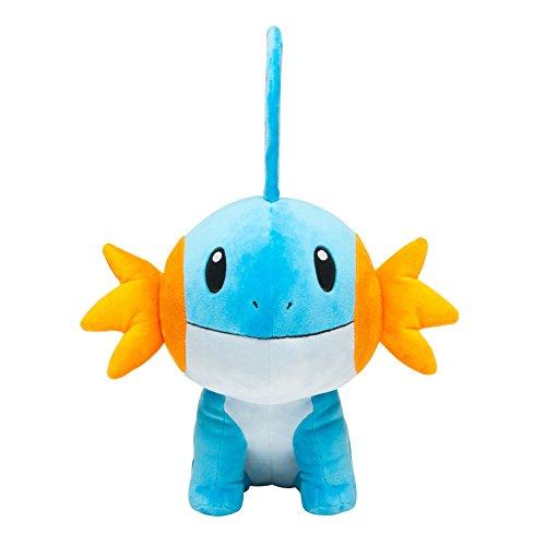 Pokemon Center Mudkip/Mizugorou Plush Doll (Life size) by Pok?mon