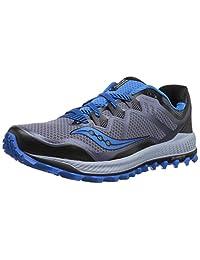 Saucony Men's Peregrine 8 Trail Running Shoe