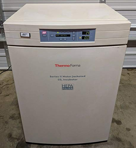 labtechsales Thermo Forma Series II Water Jacketed HEPA CO2 Incubator 3120
