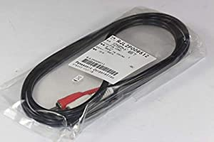 Technics rjl2p009s12 Phono RCA Cable de salida para cubierta ...