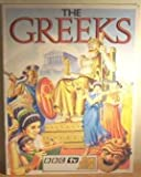 The Greeks, Tom Stainer and Harry Sutton, 0563211741