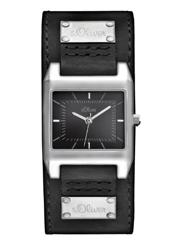 s.Oliver Ladies' Watches SO-2465-LQ