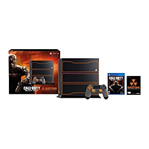 Best Epic Trends 41TxW%2BPvzrL._SS300_ PlayStation 4 1TB Console - Call of Duty: Black Ops 3 Limited Edition Bundle [Discontinued]