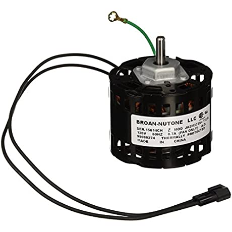 Broan S99080274 Bathroom Fan Motor