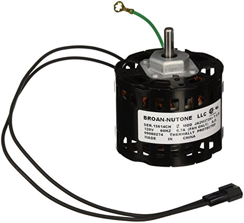 Broan S99080274 Bathroom Fan Motor (Fan Broan Motors)