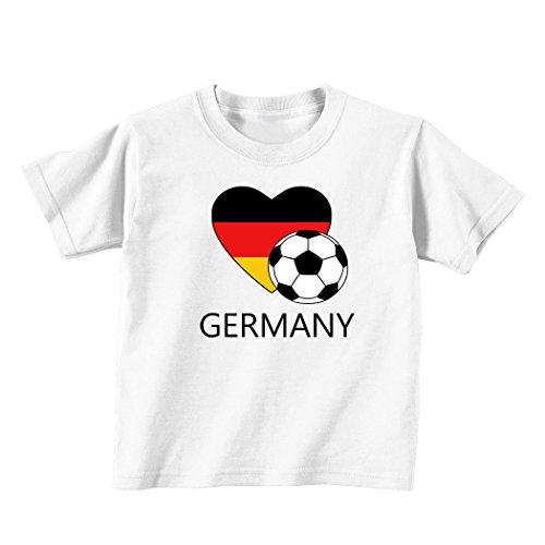 Soccer Baby T-shirt - 6