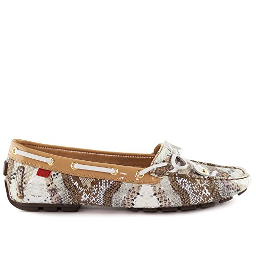 Joseph Driving Style Cypress Multi Marc Women Loafer Hill York Tan New Snake 6OdZqY