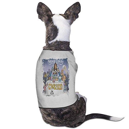 PET-Cute Snoop Dogg Coolaid New Album Pet Dog Clothes. (Herbal Vaporizer Gpen compare prices)