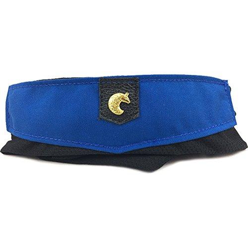 Elite Headband - Armagillo Elite Headband - Blue