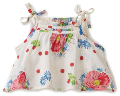 Room Seven Baby Girls' Bizar 4904 01 Shirt