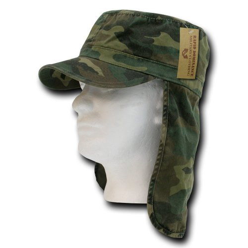 rapiddominance-foreign-legion-cap