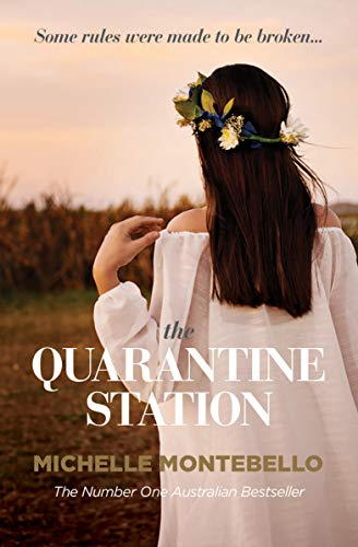 The Quarantine Station by Michelle Montebello