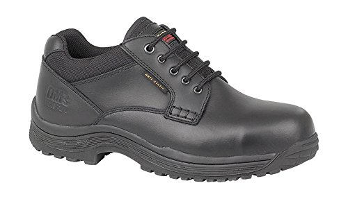 Dr Martens FS206 Lace-Up Shoe Safety Footwear Leather - Size 5