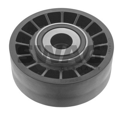 SWAG GERMANY Mercedes R170 W202 W203 OEM Idler Pulley