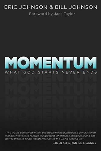 Momentum: Was Gott beginnt endet nie
