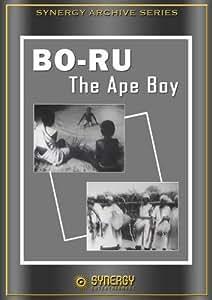 Bo-Ru the Ape Boy (1930)