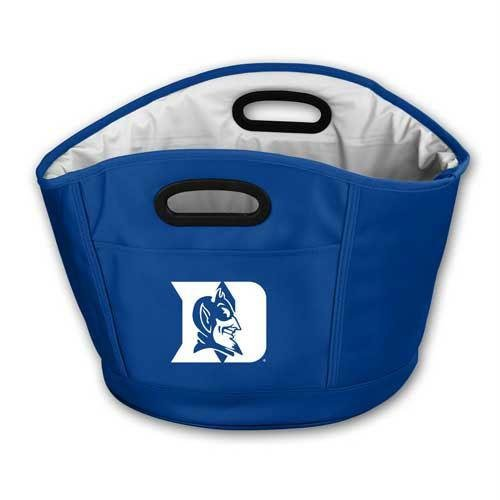 (Collegiate NCAA Party Bucket Cooler NCAA Team: Duke)