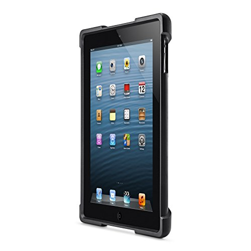 Std Shield (Belkin MIL STD-Certified Air Shield Protective Case for iPad 4th Gen, iPad 3 and iPad 2, Designed for School and Classroom)
