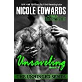 [(Unraveling - Unhinged Book 2 : The Unhinged Series)] [By (author) Timberlyn Scott ] published on (September, 2014)