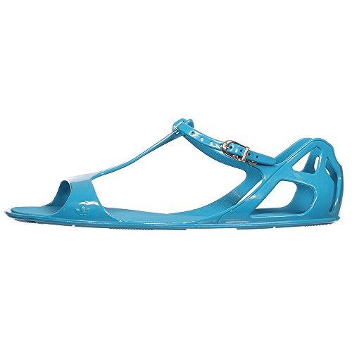 Adidas Zx Sandal W - Q20326 Blå
