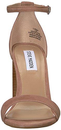 Naisten Madden Mekko Carrson Tan Sandaali Multi Steve 45x7Wwx