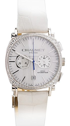 chaumet-18k-wg-all-white-dandy-large-auto-chronograph-3-ct-diamond-mop-dial
