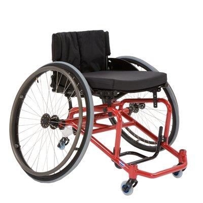 Invacare Invacare Top End - Invacare Top End Pro-2 All Sport Wheelchair P2AS