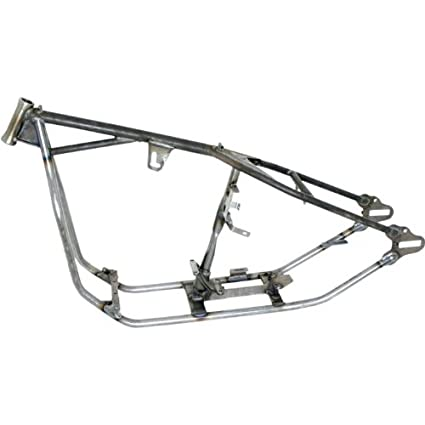 Amazon.com: Paughco S128S5 Rigid Frame (Big Twin s Wshbne 0X30 St5 ...