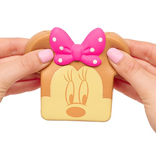 Kawaii Squeezies Minnie Toast, Multicolor]()