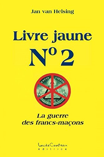 Livre Jaune No 2 French Edition Kindle Edition By Jan