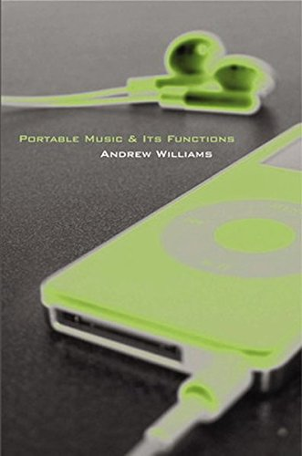 - Portable Music and its Functions (Music/Meanings)