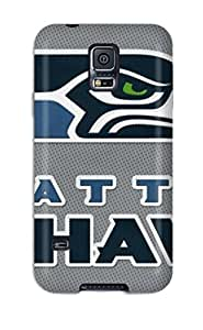 Best seattleeahawksNFL Sports & Colleges newest Samsung Galaxy S5 cases