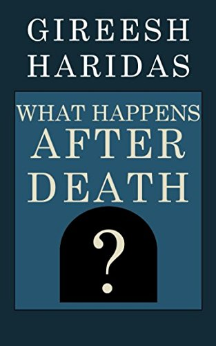 Download What Happens After Death? PDF