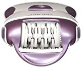 Epilator Hair Removal - Epilady Legend Rechargeable Women's Electric Epilator Head