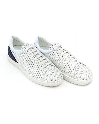 Bianco Armani Uomo White Sneaker Emporio xRnqZR