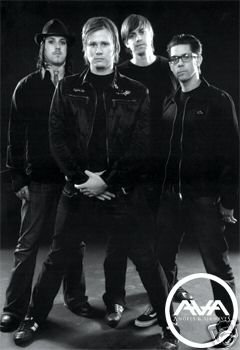 Angels and Airwaves Poster Amazing Band Shot HOT 24x36