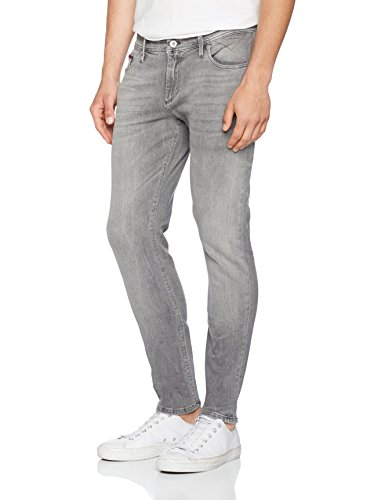 Light Stretch Tommy Homme Gris Skinny Simon Jeans Grey brownstone qHY8URw