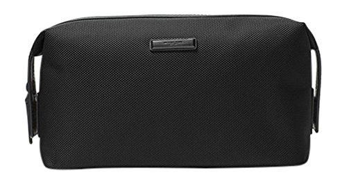 Michael Kors Mens Parker Nylon Travel Toiletry Case - For Michael Bag Men Kors