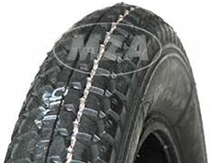 Scooter Tyres 1 2 4 16 20 X 2 25 Inches Profile 26b M3 Moped Mopedanhänger Auto