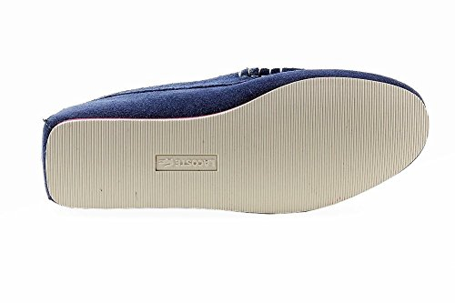 5b49684b255d7d Lacoste Chanler 2 Suede Men Shoes Dark Blue 7-27SRM1211-120 - Buy ...