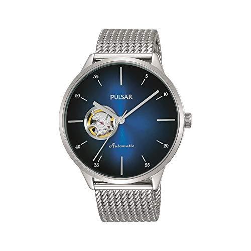 (Pulsar Automatik PU7021X1 Automatic Mens Watch)