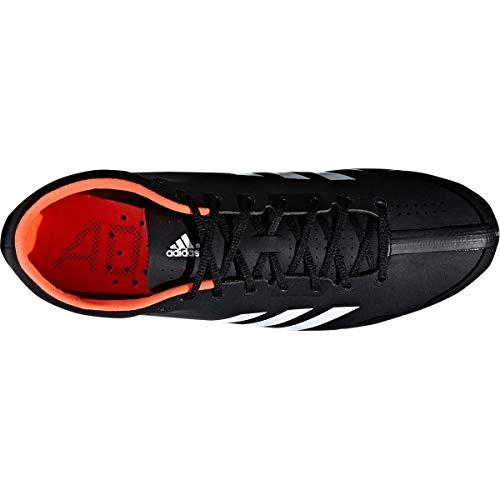 buy popular a3406 05bbd Adidas Mixte ftwbla Chaussures Prime Adizero negbás Noir cermet 000 Adulte  Dathlétisme Sp rq1rwX