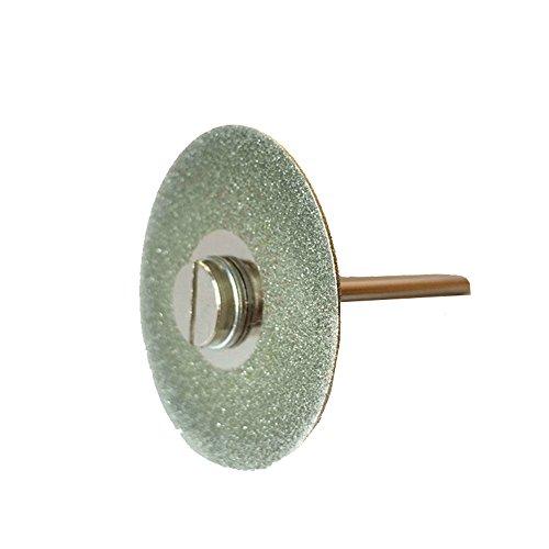(DMD Mini Diamond Cutoff Wheel 1.5 Inch Cutting Disc with 1/8