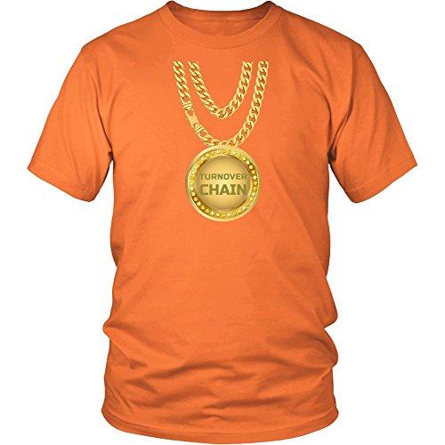 Turnover Chain T Shirt