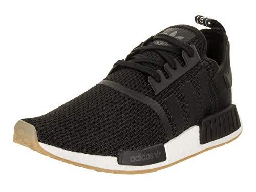 Core Men's Weiß NMD schwarz adidas R1 R1 adidas gum 3 Originals Casual Schuhe 16b504